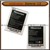 Baterai Andromax E2 Plus E2+ Original Batre Batrai HP