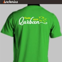 990 Koleksi Ide Desain Kaos Panitia Qurban Paling Keren Yang Bisa Anda Tiru