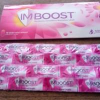 Harga imboost tablet daya tahan   antitipu.com