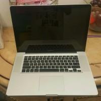 Macbook Pro 15 mid 2009 core 2 duo