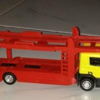 RMZ City Scania Transpoter Custom Paint