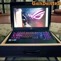 Brand NEW ! Asus Gaming Laptop GL503VD w/ 16 GB Not Alienware / MSI