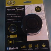 Harga speaker bluetooth gear head portable for ipad iphone | Pembandingharga.com