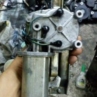 dinamo stop engine atau selenoid otomatis genset
