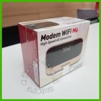 MIFI 4G ROUTER MODEM WIFI 4G SMARTFREN 4G ANDROMAX M5 FREE Berkualitas