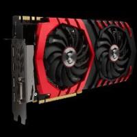 MSI GTX 1080 Gaming X PLUS 8GB DDR5 256BIT 11GBPS Berkualitas