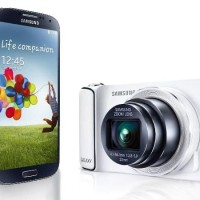 Samsung Galaxi S4 Zoom C101 Baru