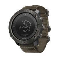 Suunto Traverse Alpha Foliage SS022292000 Smartwatch