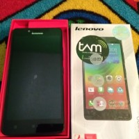 Hp lenovo A6000 4G LTE second