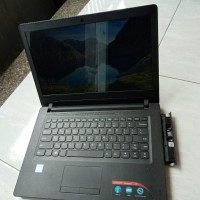 Jual Laptop Lenovo Ideapad 110-14IBR Second Bekas