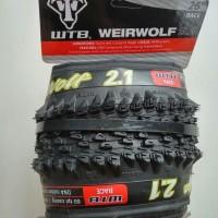 Ban WTB Weirwolf 26