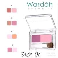 Harga Blush On Wardah Travelbon.com