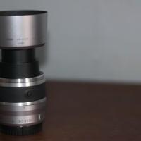 Lensa Nikon 1 Nikkor 30-110MM Murah!