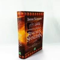 Syarah Dan Terjemah Riyadhus Shalihin Jilid 2