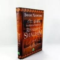Syarah Dan Terjemah Riyadhus Shalihin Jilid 1
