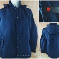 Jacket Original Strellson WindBreaker 14 Morfil Navy