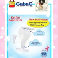 GABAG KOLIBRI CONNECTOR POMPA ASI GABAG