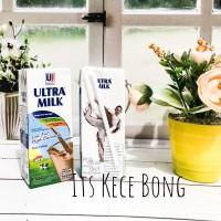 Harga Susu Ultra Milk 200 Ml Travelbon.com