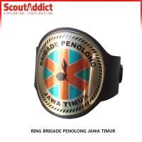 Ring/Kolong Pramuka Brigade Penolong