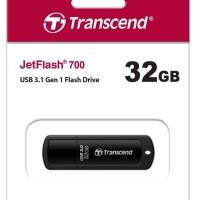 TRANSCEND Flashdisk Jetflash 32 GB - USB 3.0