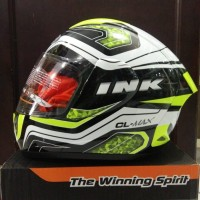 Helm fullface INK CL MAX seri 5