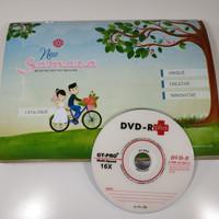 KATALOG NEW SAMARA FREE CD SETTING