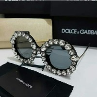 Kacamata sunglasses original Dolce Gabbana Sunglass