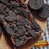 Brownies Oreo Uk 15x10cm