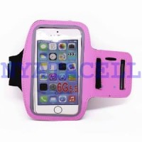 NEWCASE Universal ArmBand Sport Case Size XL Max 5.5 Inch - Iphone 6 P
