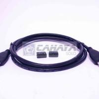 Kabel HDMI Samsung 1.5 Meter ORIGINAL Asli buat Receiver DVD