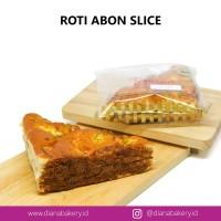 Roti Abon Slice | Abon Sapi | Cemilan Sehat | Makanan Ringan | Kue