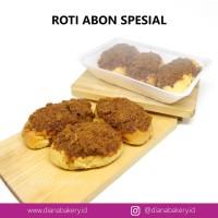 Roti Spesial Abon | Abon Sapi |Cemilan Sehat | Makanan Ringan | Kue