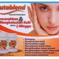 Obat jerawat herbal..