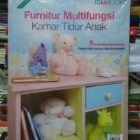 Furniture Multifungsi Kamar Tidur Anak