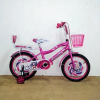 Sepeda Anak Perempuan 16