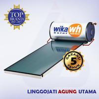 Water Heater Tenaga Surya Wika SR130L1 130 Liter Garansi Resmi Pabrik
