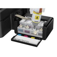 NX Printer Epson L120 40-Infus System41- Inkjet