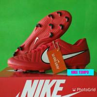 Grad Ori!! Sepatu Bola Nike Tempo Kualitas Grad Ori