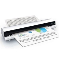 Mustek iScan Air (S400W), Wireless Scanner On-the-Go - White