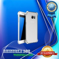Softcase Samsung Galaxy Note FE Anti Crack Case Elegant