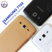 Casing Housing Fullset Samsung Galaxy Grand 2 G7102 7102 G7106