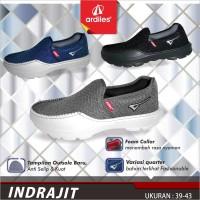 Ardiles sepatu pria Model Indrajit model keren empuk