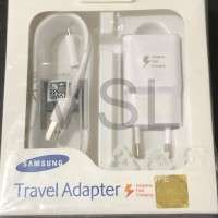 Charger Samsung Note 4/Note 5/S6/S7 15W Fast Charging Original 100%