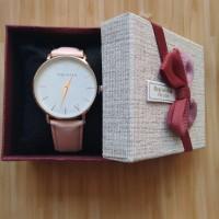 Jam Tangan Pria Wanita Import (With BOX)