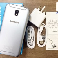 SAMSUNG GALAXY J5 PRO CAMERA 13MP RAM 3GB ANDROID NAUGAT HANDPHONE