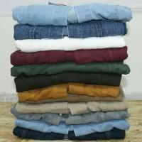 Jaket jeans masa kini XXL XXXXXXL