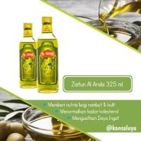 Zaitun Murni Al Arobi 325 ml