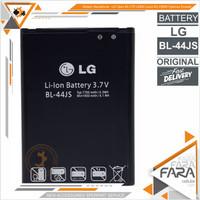 Baterai HP LG Viper 4G LTE LS840 Luicd 4G VS840 Optimus Exceed BATRE