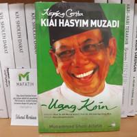 Buku Uang Koin, Keping Cerita Kiai Hasyim Muzadi - Kompas