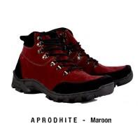 Sepatu Boots Tracking Pria Humm3r Apollo